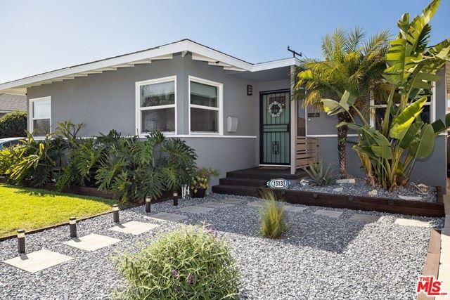15133 Florwood Avenue, Lawndale, CA 90260 - MLS#: 21697744