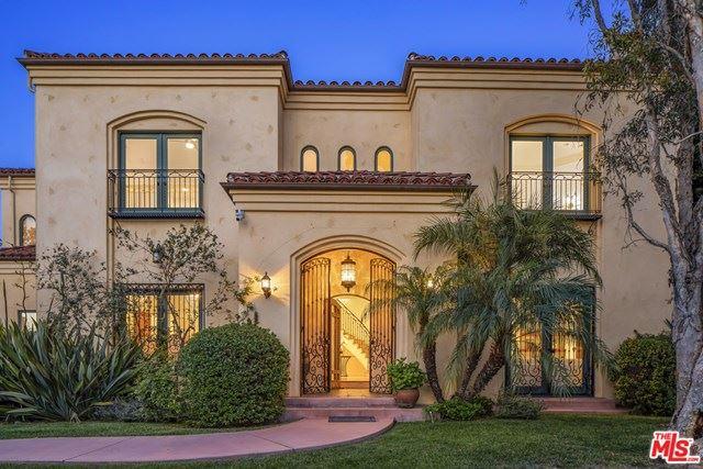 400 S Mccadden Place, Los Angeles, CA 90020 - MLS#: 21720744