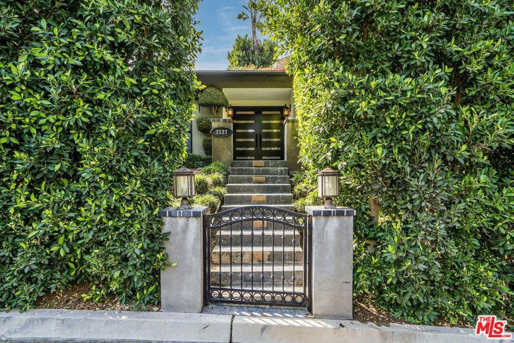 3127 Chandelle Road, Los Angeles, CA 90046 - MLS#: 21793744