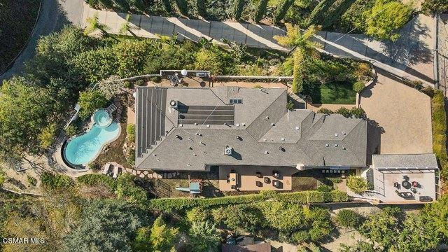 Photo of 4354 Coronet Drive, Encino, CA 91316 (MLS # 221000744)