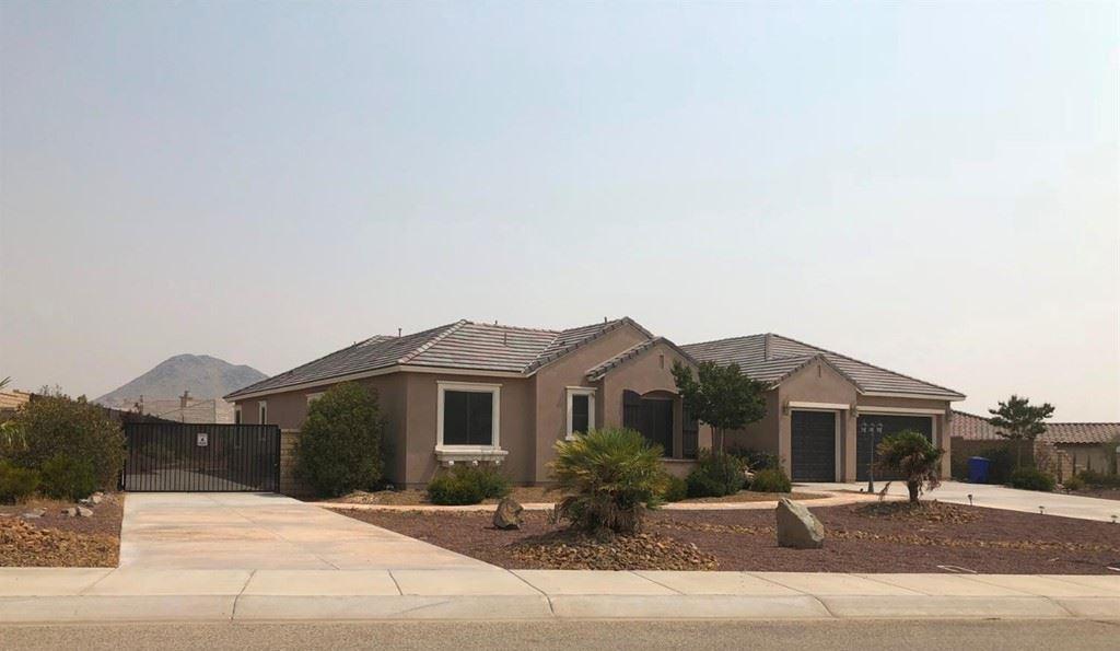 19521 Arcata Road, Apple Valley, CA 92307 - MLS#: 539744