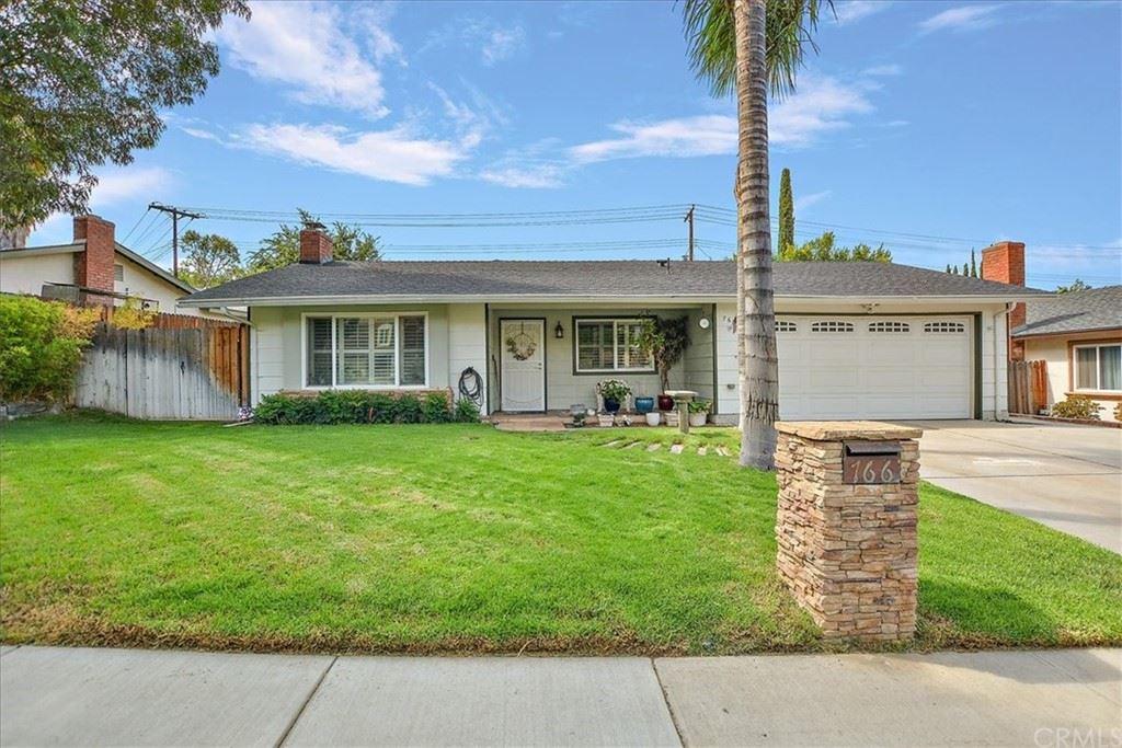 766 Spruce Street, Riverside, CA 92507 - MLS#: CV21180744