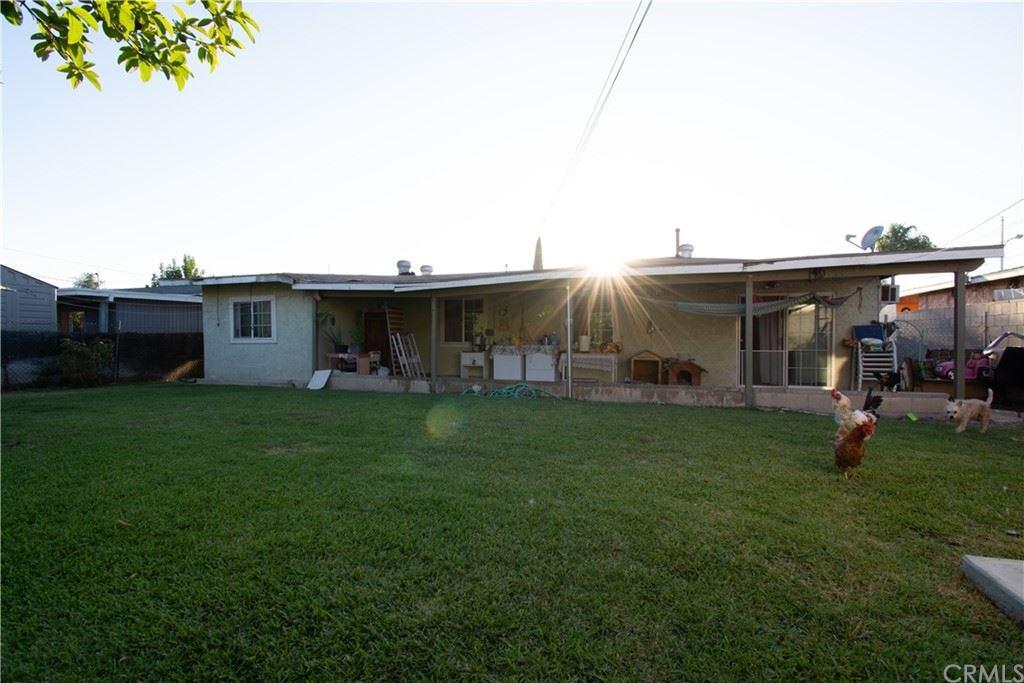 512 Richburn Avenue, La Puente, CA 91744 - MLS#: CV21203744