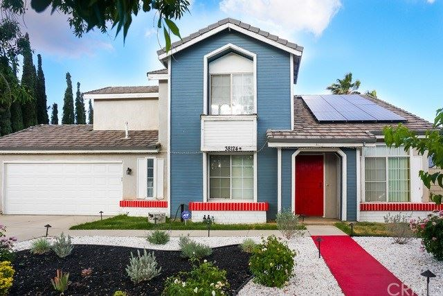 38124 53rd E Street, Palmdale, CA 93552 - #: DW20095744