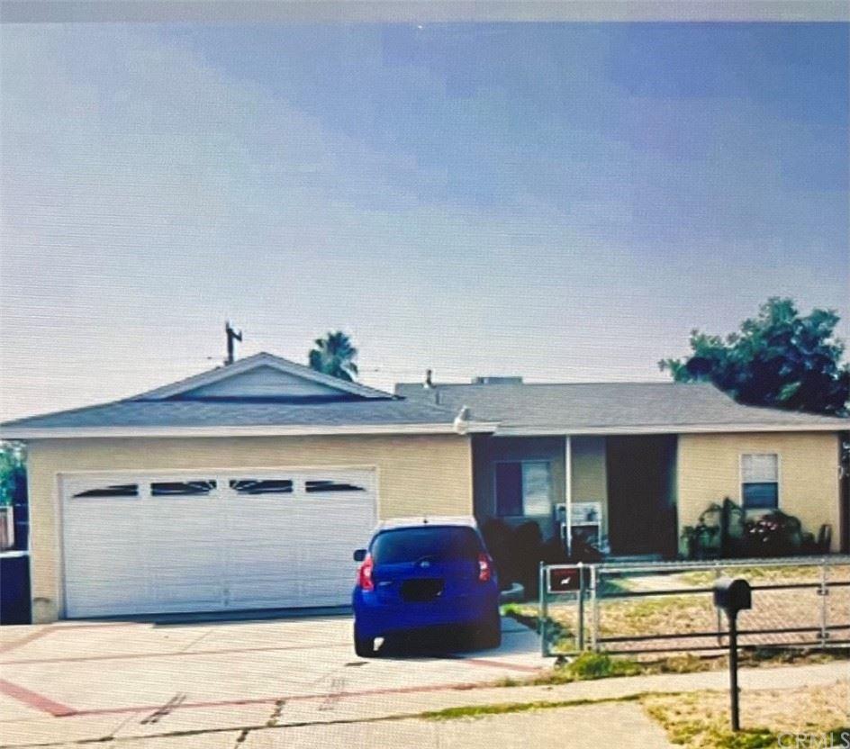 233 E Alru Street, Rialto, CA 92376 - MLS#: EV21183744
