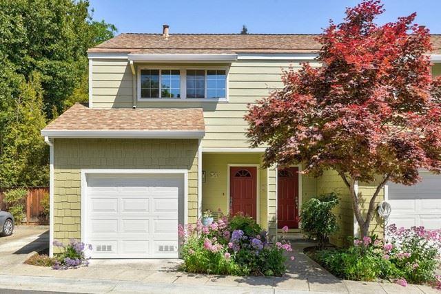 201 Ada Avenue #34, Mountain View, CA 94043 - #: ML81843744