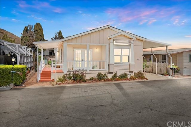 3057 S Higuera Street #191, San Luis Obispo, CA 93401 - #: NS21118744