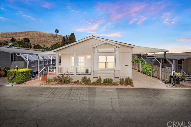 Photo of 3057 S Higuera Street #191, San Luis Obispo, CA 93401 (MLS # NS21118744)