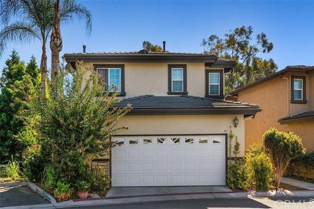 14 Orangetip, Irvine, CA 92604 - MLS#: OC20218744