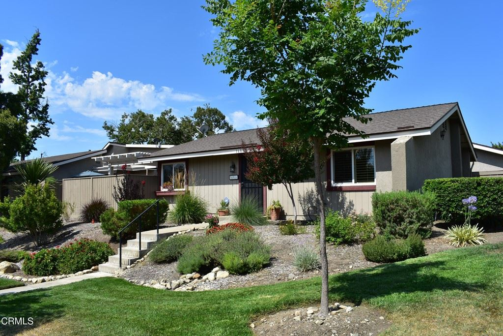 1688 Carmel Circle W, Upland, CA 91784 - MLS#: P1-5744