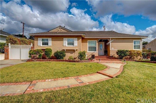 10126 Tigrina Avenue, Whittier, CA 90603 - MLS#: PW21014744