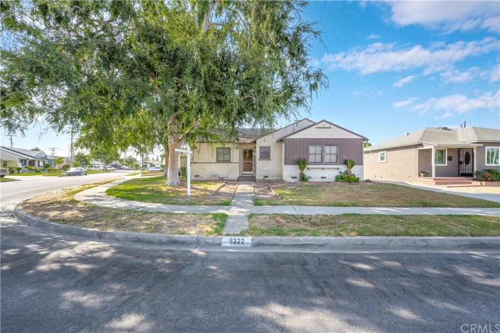 9322 Songfest Drive, Downey, CA 90240 - MLS#: PW21161744