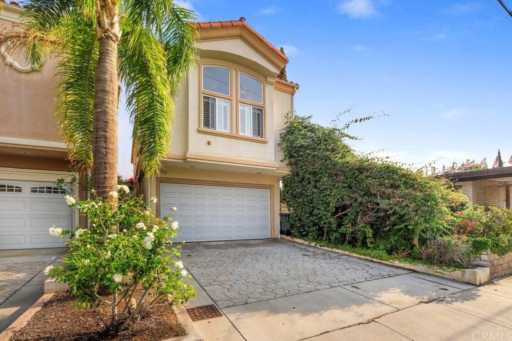 1710 Rockefeller Lane, Redondo Beach, CA 90278 - MLS#: SB21181744