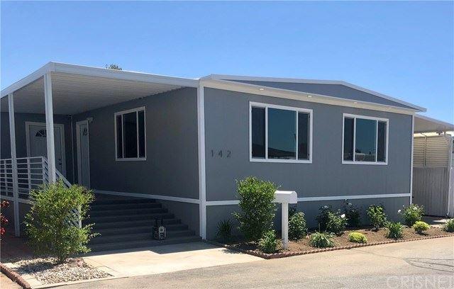 21500 Lassen Street #142, Chatsworth, CA 91311 - MLS#: SR20083744