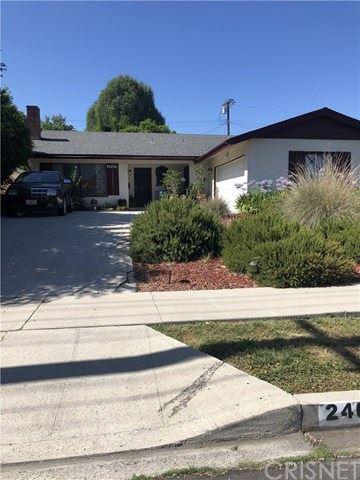 24036 Calvert, Woodland Hills, CA 91367 - MLS#: SR20185744