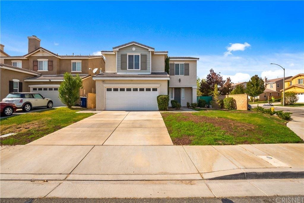 37857 Satinwood Lane, Palmdale, CA 93551 - MLS#: SR21225744