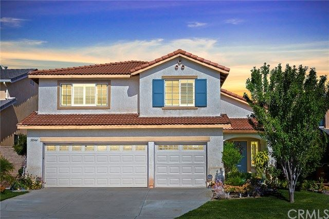 38944 Autumn Woods Road, Murrieta, CA 92563 - MLS#: SW20163744
