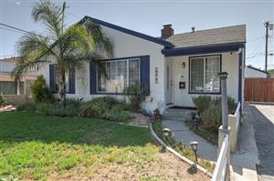 Photo of 6019 Willowcrest Avenue, North Hollywood, CA 91606 (MLS # 819003745)
