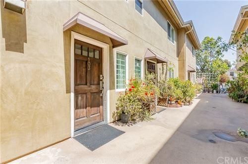 Photo of 1133 S Hoover Street #103, Los Angeles, CA 90006 (MLS # DW21081745)