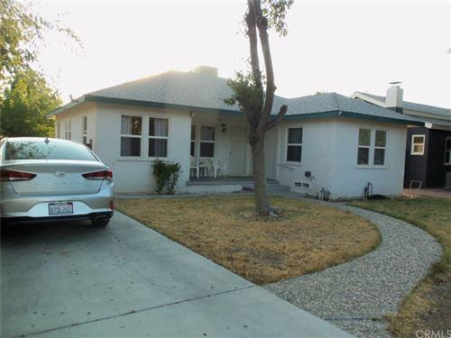 Photo of 1024 Kaweah Street, Hanford, CA 93230 (MLS # EV21235745)