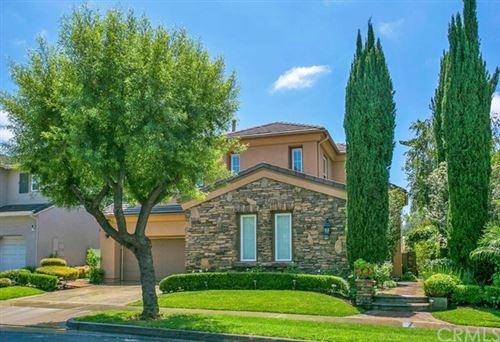 Photo of 44 Maywood, Irvine, CA 92602 (MLS # OC20151745)
