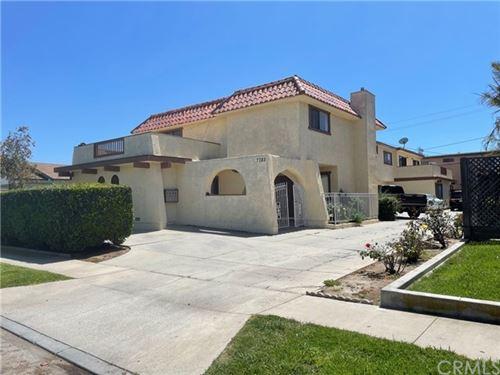 Photo of 7782 Speer Drive, Huntington Beach, CA 92647 (MLS # OC21100745)