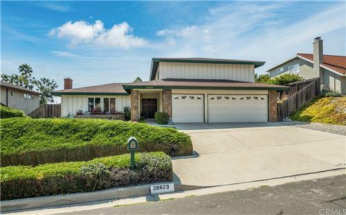 Photo of 28623 Quailhill Drive, Rancho Palos Verdes, CA 90275 (MLS # PV21201745)