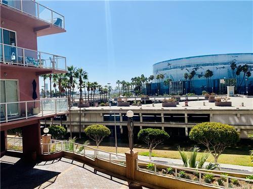 Photo of 388 E Ocean Boulevard #208, Long Beach, CA 90802 (MLS # PW21157745)