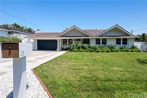 Photo of 23 Santa Bella Road, Rolling Hills Estates, CA 90274 (MLS # SB21129745)
