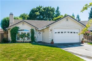 Photo of 7 Westminster Court, Chico, CA 95928 (MLS # SN19173745)