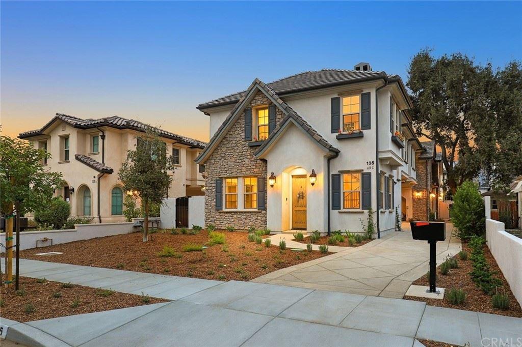 Photo of 135 El Dorado Street #A, Arcadia, CA 91006 (MLS # AR21214745)