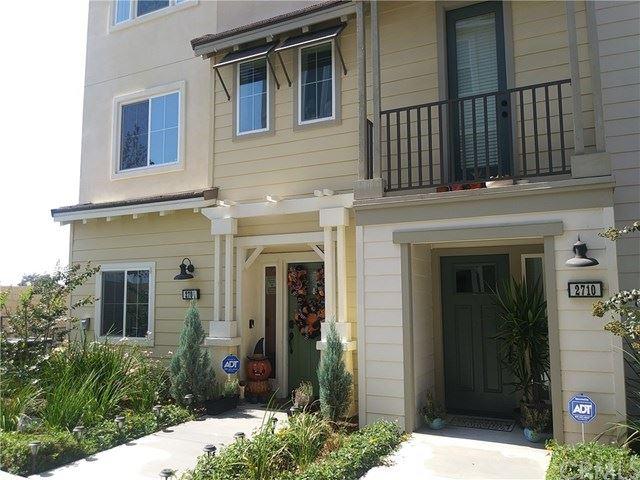 2710 Valor Lane, Pomona, CA 91767 - MLS#: CV20199745