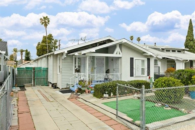 4187 Denker Avenue, Los Angeles, CA 90062 - MLS#: CV21064745