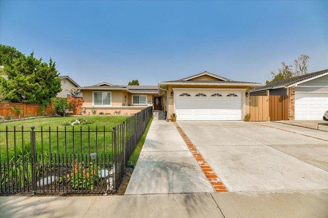 309 Copco Lane, San Jose, CA 95123 - #: ML81807745