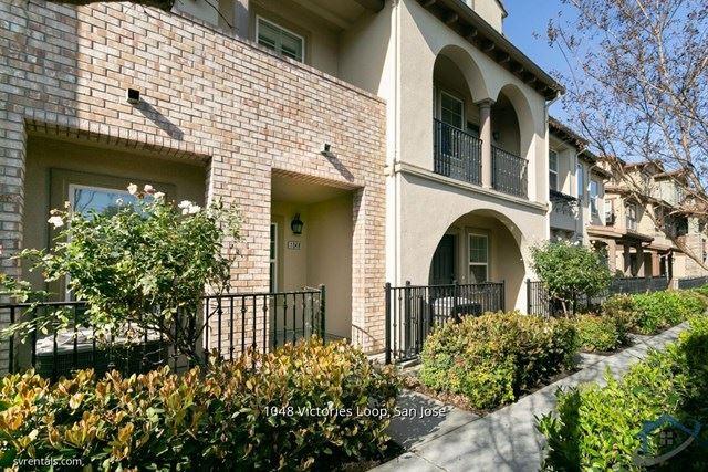 1048 Victories Loop, San Jose, CA 95116 - #: ML81833745