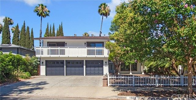 1560 Perry Drive, Placentia, CA 92870 - MLS#: PW20135745