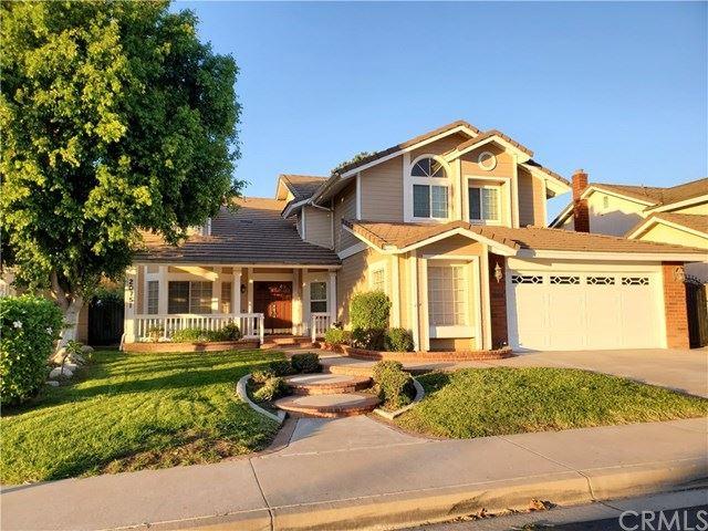 20751 E Rim Lane, Walnut, CA 91789 - MLS#: PW20246745