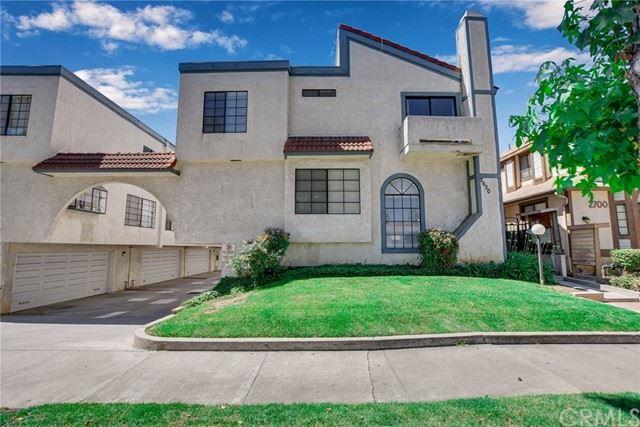 2620 W Grand Avenue #A, Alhambra, CA 91801 - MLS#: PW21125745