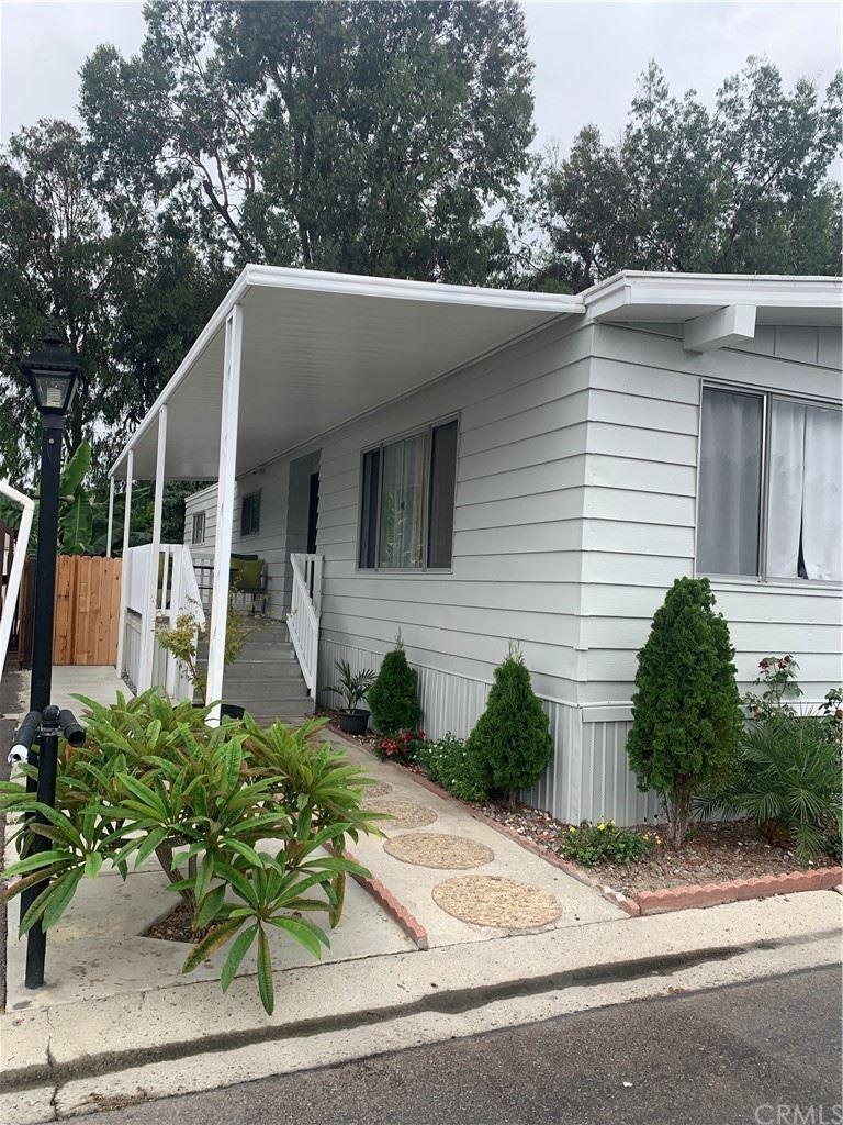 3101 S Fairview Street #220, Santa Ana, CA 92704 - MLS#: RS21192745