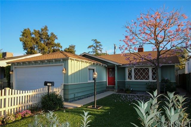 Photo of 11656 Margate Street, Valley Village, CA 91601 (MLS # SR21068745)