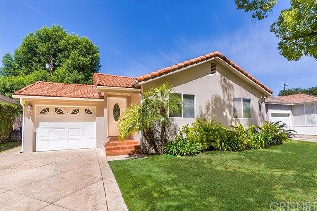 Photo of 5959 Shoshone Avenue, Encino, CA 91316 (MLS # SR21086745)