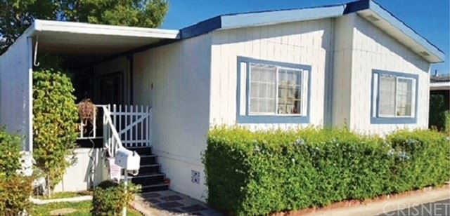 8811 Canoga Avenue #219, Canoga Park, CA 91304 - MLS#: SR21150745