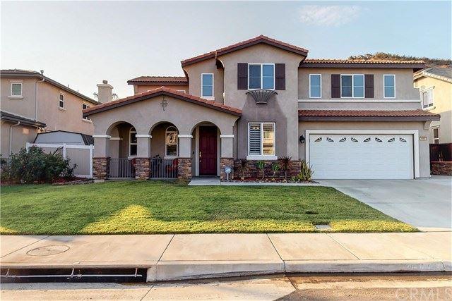 36683 Silk Oak Terrace Place, Murrieta, CA 92562 - MLS#: SW20190745