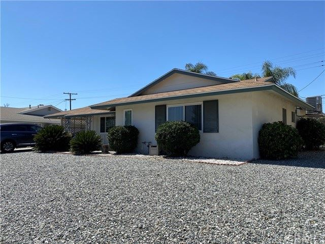 28877 Thornhill Drive, Sun City, CA 92586 - MLS#: SW21063745