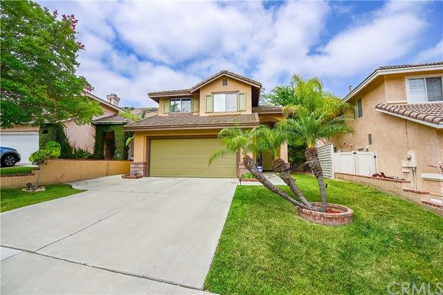 16604 Cobalt Court, Chino Hills, CA 91709 - MLS#: TR20110745