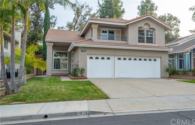 1729 Walnut Creek Drive, Chino Hills, CA 91709 - MLS#: TR20243745