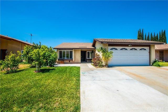 18427 Seadler Drive, Rowland Heights, CA 91748 - MLS#: TR21124745