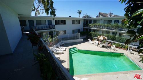 Photo of 1295 FEDERAL Avenue #10, Los Angeles, CA 90025 (MLS # 20544746)