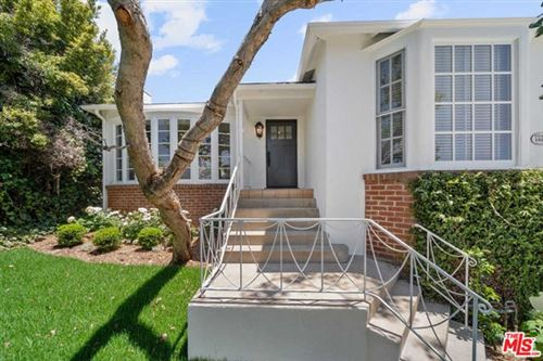 Photo of 1020 Monument Street, Pacific Palisades, CA 90272 (MLS # 20602746)