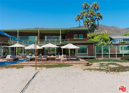 Photo of 30822 Broad Beach Road, Malibu, CA 90265 (MLS # 20624746)